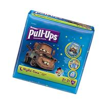 Huggies Pull-Ups Nighttime Training Pants - Boys - 2T-3T -