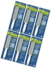 Pumie Toilet Bowl Ring Remover #TBR-6 - 6 Pack