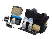 Medela Pump in Style Advanced Breast Pump with On the Go