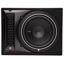 Rockford Fosgate Punch Loaded P1-1X10 250 W RMS - 500 W PMPO