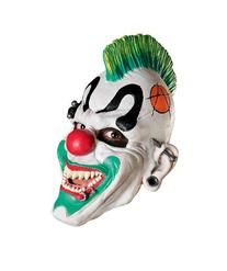 Rubie's Costume Co Punk'D 3/4 Child Mask Costume