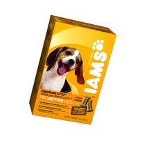 IAMS PROACTIVE HEALTH Puppy Biscuits Natural Chicken Flavor