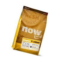 Now! Puppy Food - 25 pounds