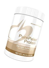 Designs for Health - PurePaleo Protein Vanilla Dairy-Free