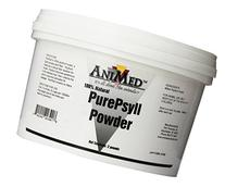 AniMed Purepsyll 100-Percent Psyllium Husks for Horses, 3-