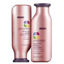 Pureology PureVolume Shampoo 8.5oz and Conditioner 8.5oz Duo