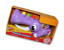 Play Right Purple Elephant Trumpet ~ Ages 18+ Months