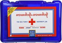 FIRST AID KIT RED CROSS ALL PR KIT