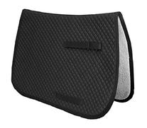 Derby Originals All Purpose Saddle Pad with Fleece Lining,