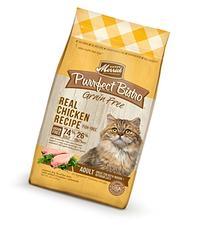 Merrick Purrfect Bistro Grain Free Real Chicken Recipe Dry