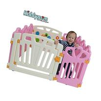 Kiddygem Puzzle and Beep with HEART! Baby Playpen, Kid