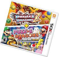 Puzzle & Dragons Z + Puzzle & Dragons Super Mario Bros. -