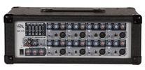 Peavey PVi 8B 8-Channel 150 Watt Powered Mixer