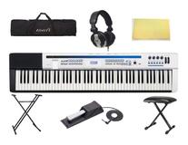 Casio PX5S PRO Digital Piano 88 Note Keyboard Complete Home