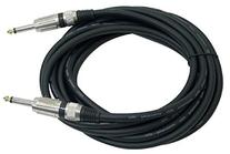 Pyle-Pro PPJJ15 12 Gauge Professional Speaker Cable 1/4'' to