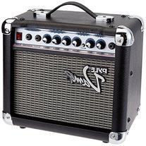 Pyle-Pro PVAMP30 30-Watt Vamp-Series Amplifier With 3-Band