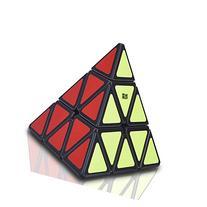 MoYu Pyraminx Pyramid Speed Cube Triangle Puzzles,Black