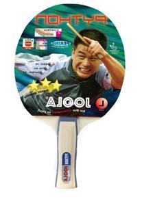 JOOLA Python Recreational Table Tennis Racket