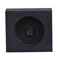 Q Power QBTW6.5 Single 6.5-Inch Sealed Universal Speaker