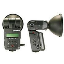 Quantum Qflash Handle Mount Camera Flashes