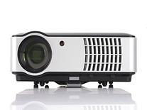 VVME VVME-QPED-V67 1280X800 720P HD Ready LED Video