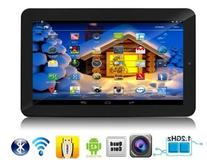 """SVP 9"""" Quad Core Dual Camera Android 4.2.2 Tablet PC , With"""