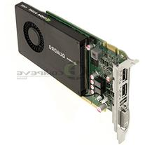 Nvidia Quadro K4000 3GB GDDR5 PCIe x16 Dual DisplayPort DVI-