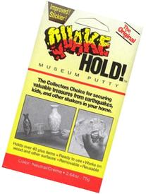 Quake-Hold! Museum Putty Carded 2.7 Oz
