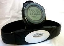 WCI Quality Heart Rate Monitor Watch and Transmitter Chest