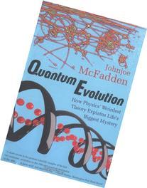 Quantum Evolution Pa