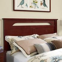 Full/Queen Headboard, Cherry