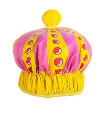 NPW Queen of The Shower Cap
