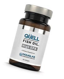Douglas Laboratories® - Quell Fish Oil Ultra EPA - 5:1