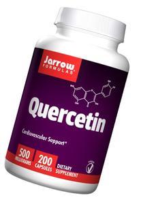 Jarrow Quercetin 500 200 Capsules