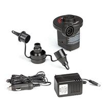 Intex Quick-Fill AC/DC Electric Air Pump, 110-120 Volt, Max