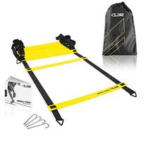 SKLZ Original Quick Ladder. Flat Rung Agility Training