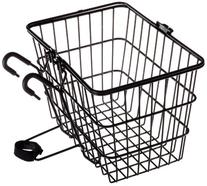 Avenir Quick Release Front Wheel Basket