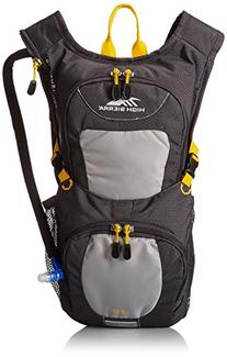 High Sierra Quickshot 70 Hydration Pack Mercury/Ash/Yell-O