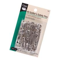 Quilter's Safety Pins Size 3-40/Pkg