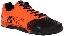 Reebok Men's R Crossfit Nano 4.0 Solar Training Shoe, Orange