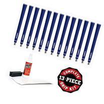 Lamkin R.E.L Ace 3G Standard Blue - 13 pc Grip Kit