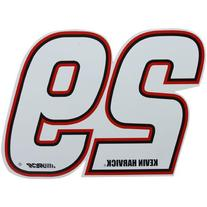R & R Imports Kevin Harvick 12 X 12 Magnet