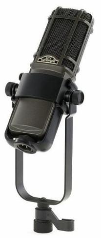 Superlux R102 Ribbon Microphone With Mount