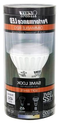 Feit R20/DM/LED LED Dimmable R20 Reflector