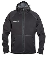 Stormr R215MF-01 Mens Typhoon Jacket Black - Size Large