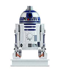 Star Wars R2D2 Ultrasonic Cool Mist Personal Humidifier, 5.5