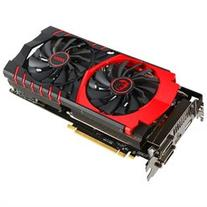 MSI R9 390 GAMING 8G Radeon R9 390 Graphic Card - 1.06 GHz