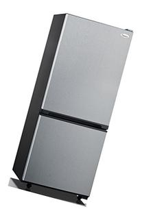 Impecca RA-2105ST 10.2 cu.ft. Frost Free Apartment