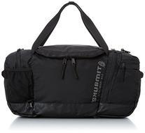 Timbuk2 Race Duffel Bag, Black, Medium