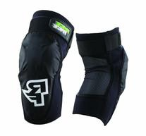 Race Face Ambush Elbow Guard, Stealth, Small